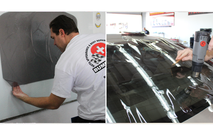 Doral Window Tinting